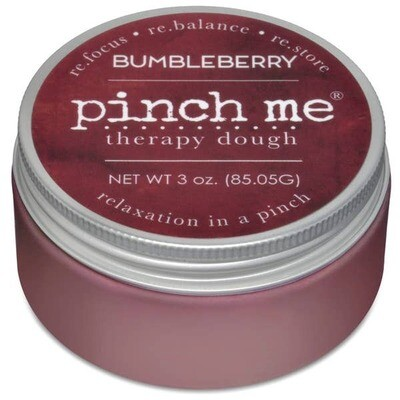 Bumbleberry Pinch Me Therapy Dough