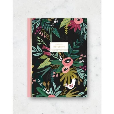 Big Island Notebook - 120 Pages