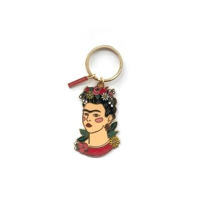 Frida Keychain