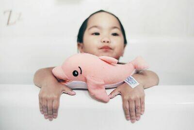 Ava Dolphin SoapSox