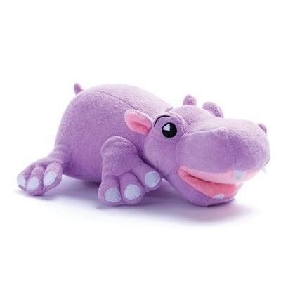 Harper Hippo SoapSox