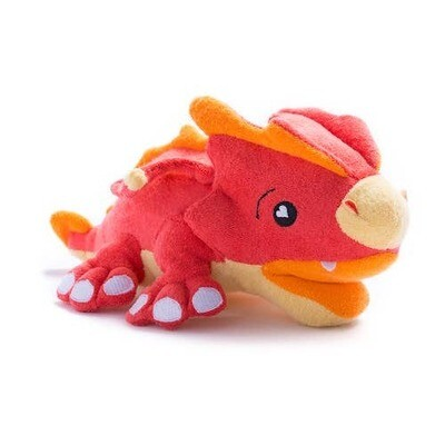 Scorch Dragon SoapSox