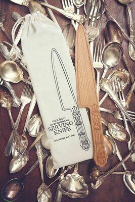 Classic Serving Knife
