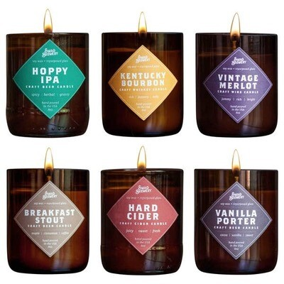 Brew Candle
