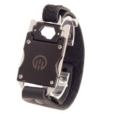 Finn Black Multi Tool Bracelet