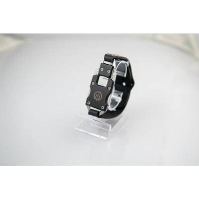 Sawyer Black Utility Bracelet