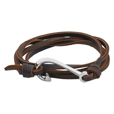 Fishing Hook Passion Bracelet