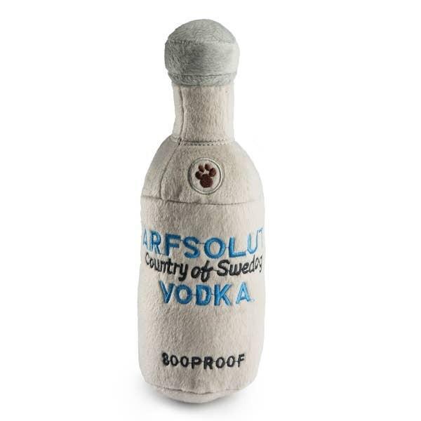 Large Arfsolut Vodka Toy