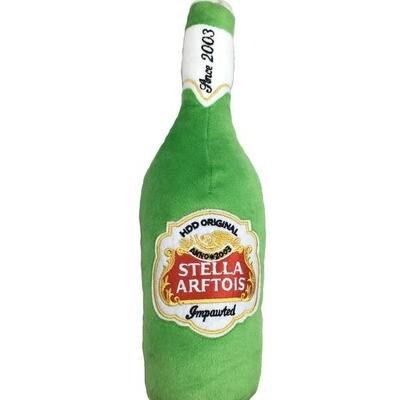 Stella Arftois Beer Bottle