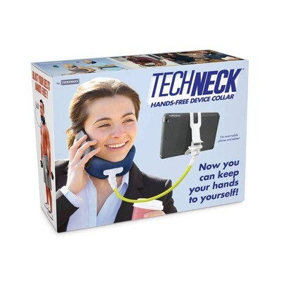 Prank Gift Box Tech Neck