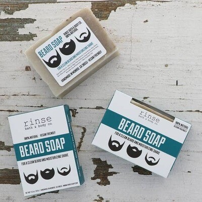 Beard Bar Facial Soap