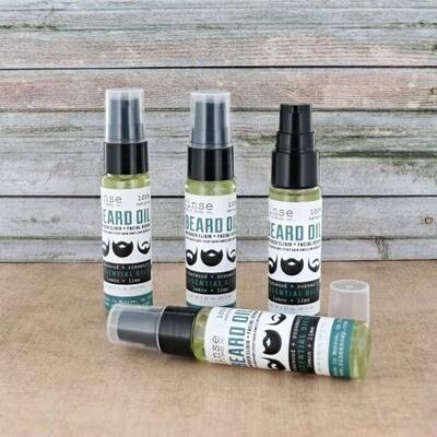 Beard Oil (Skin & Whisker Elixer)