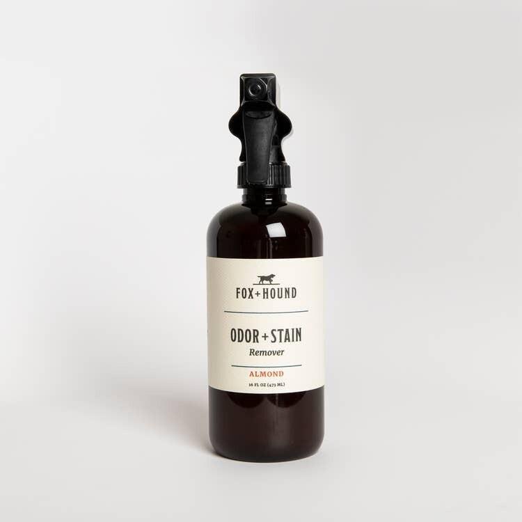 Odor & Stain Remover