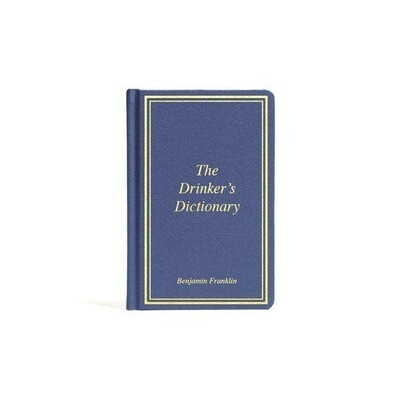 Drinker's Dictionary