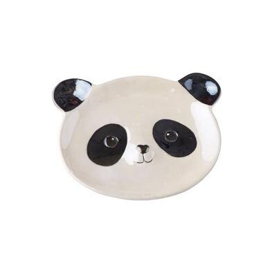 Panda Trinket Dish
