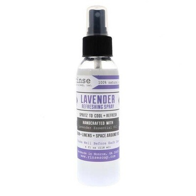 Refreshing Spray Lavender