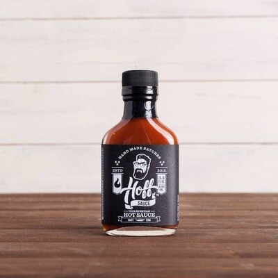 Hoff Sauce Mini Flask 3.4oz