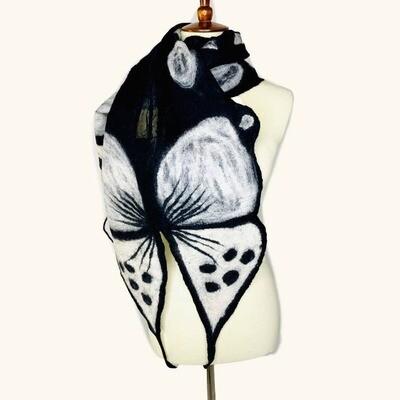 Luna Butterfly Scarf