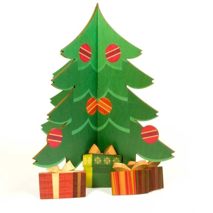 Holiday Tree Small