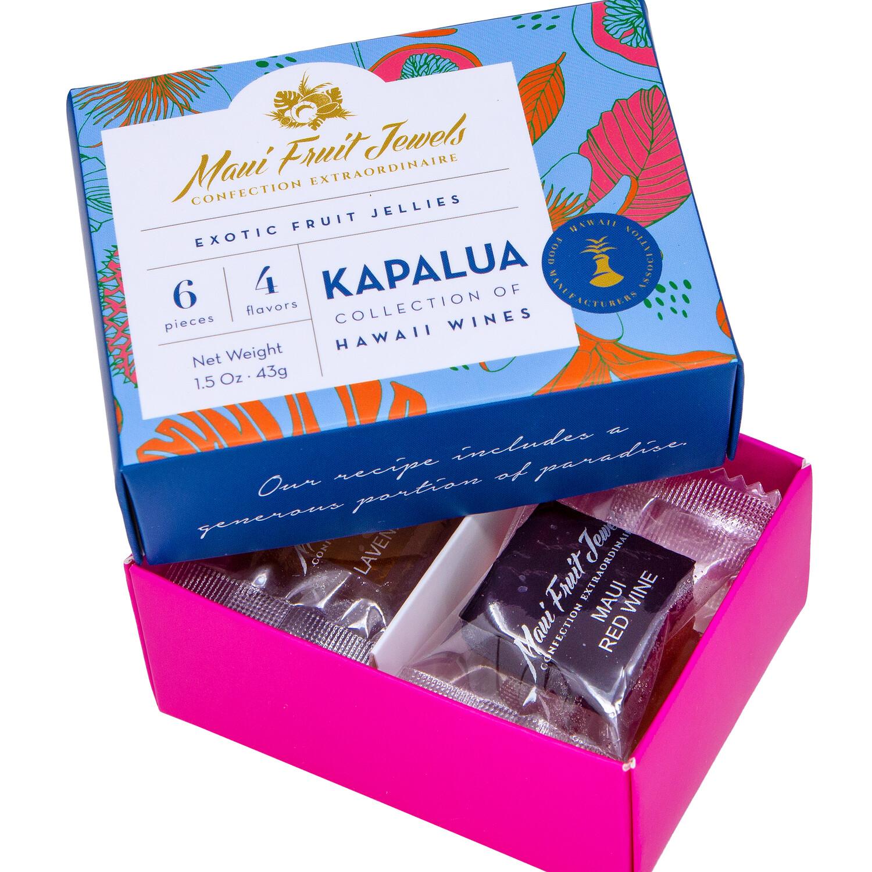 Exotic Fruit Jellies - Kapalua