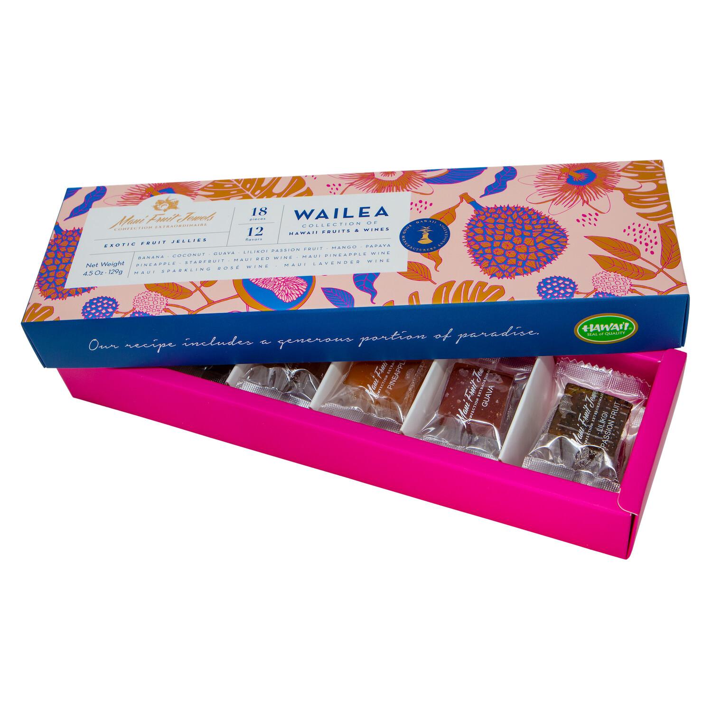 Exotic Fruit Jellies - Wailea