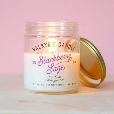 Blackberry Sage Candle