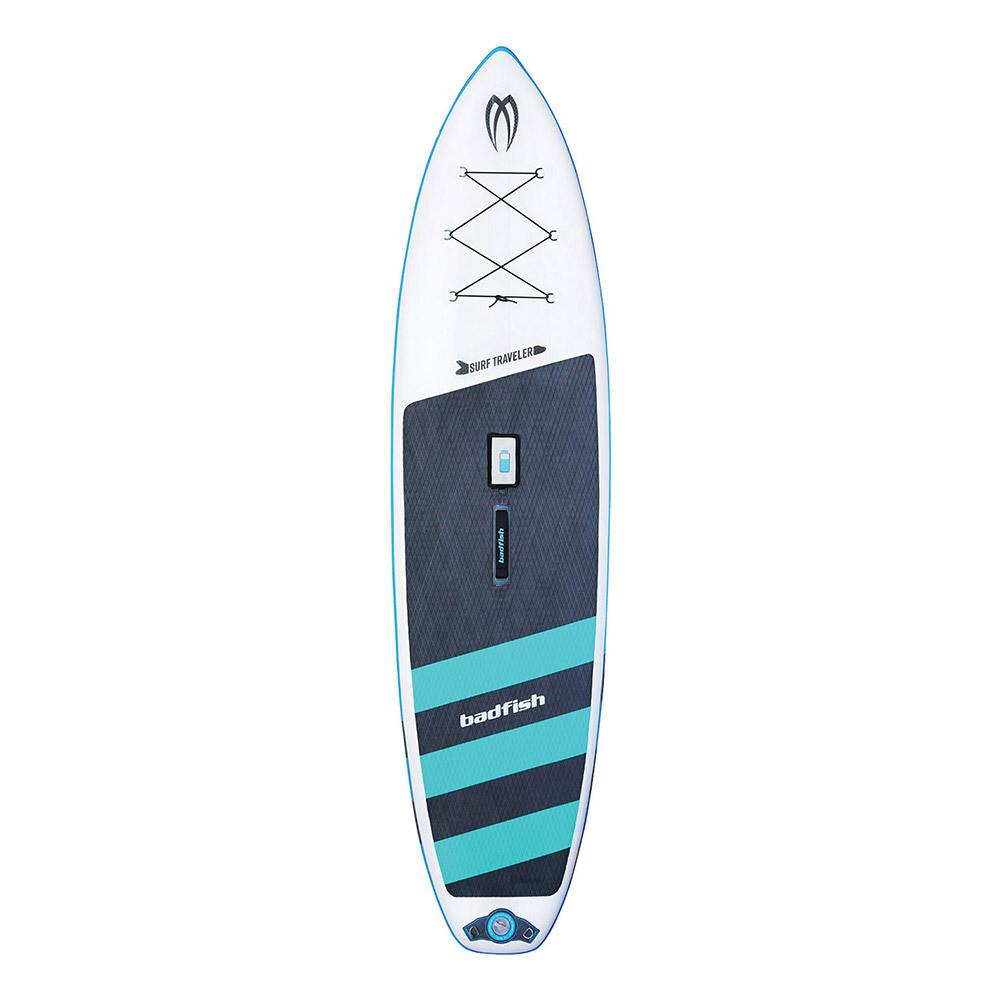 Badfish Surf Traveler