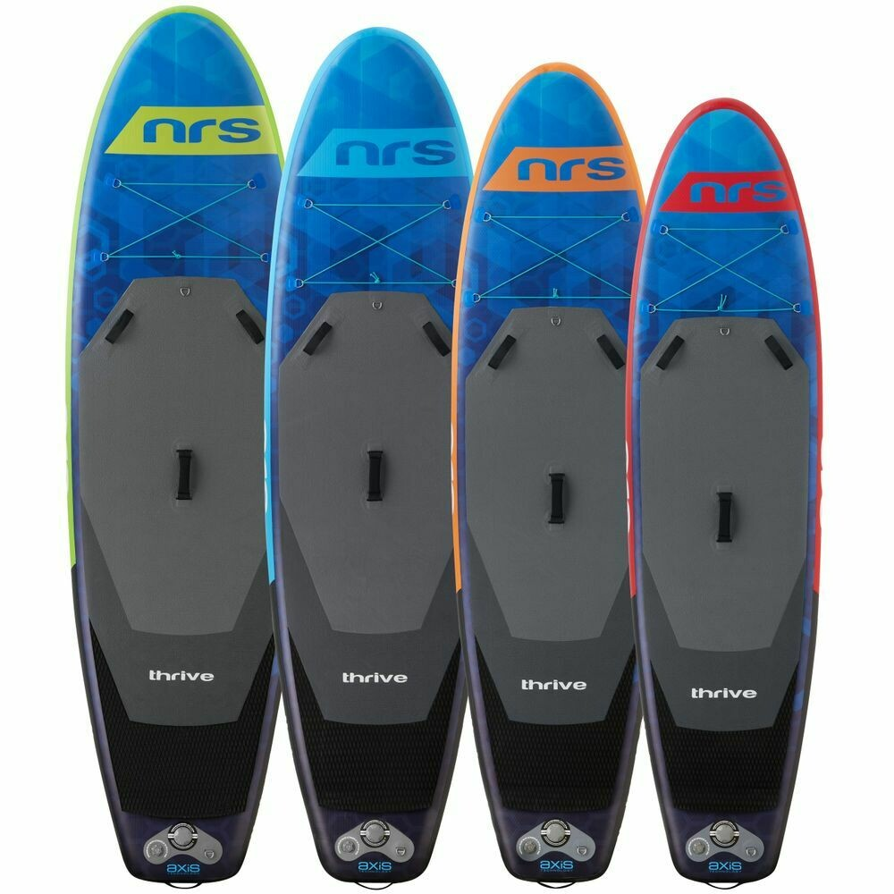 2019 Thrive Inflatable SUP Board
