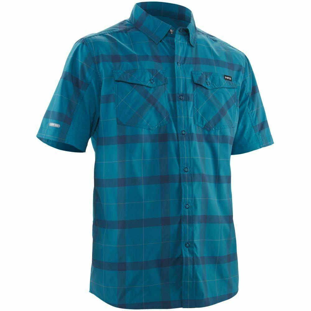Men's Short Sleeve Guide Shirt