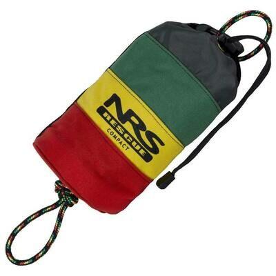 Rasta Compact Throw Bag