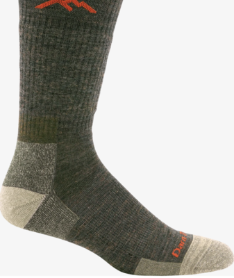 Darn Tough Hiker Cushion Boot Sock