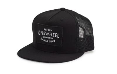 Onewheel Trucker Hat