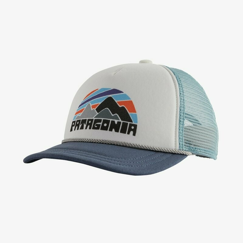 Patagonia Kids' Interstate Hat