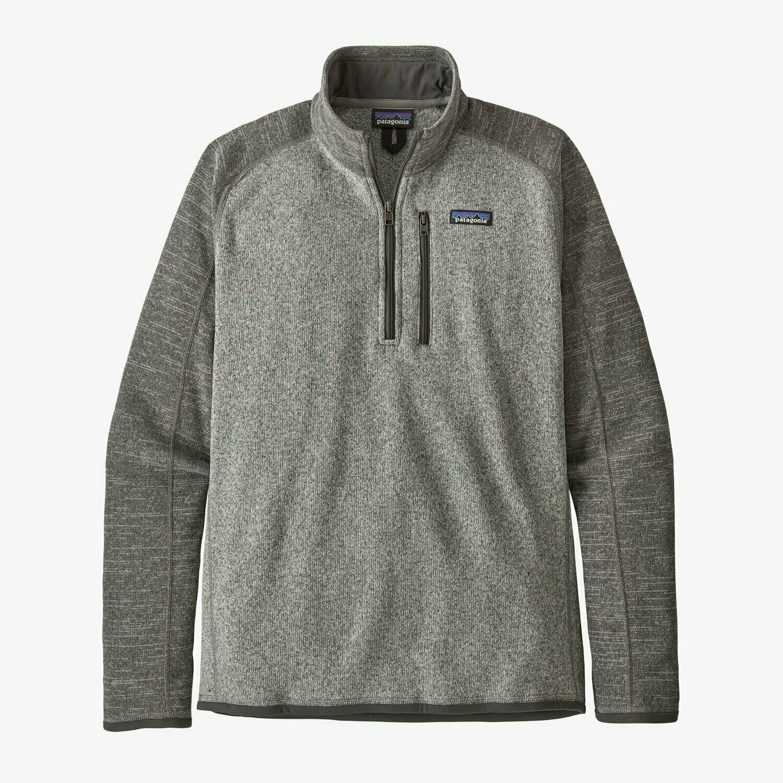 Patagonia M's Better Sweater 1/4-Zip