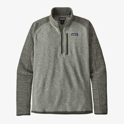 Patagonia M's Better Sweater 1/4-Zip