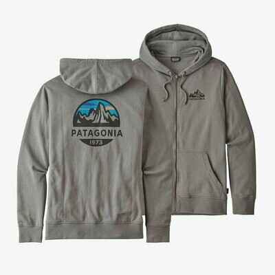 Patagonia M's Fitz Roy Scope Lightweight Full-Zip