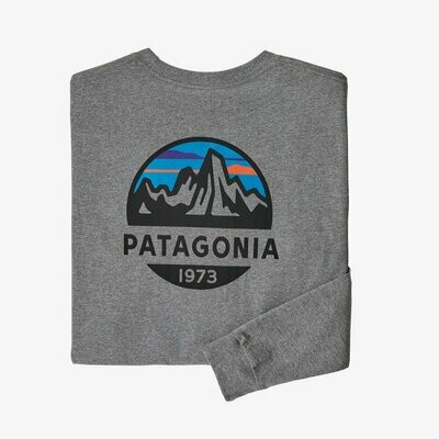 Patagonia M's L/S Fitz Roy Scope