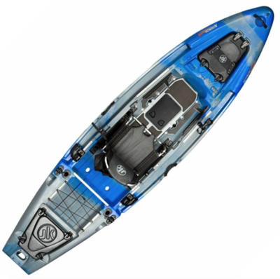Jackson Kayak Big Rig FD/HD