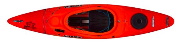 Pyranha Kayaks Fusion II