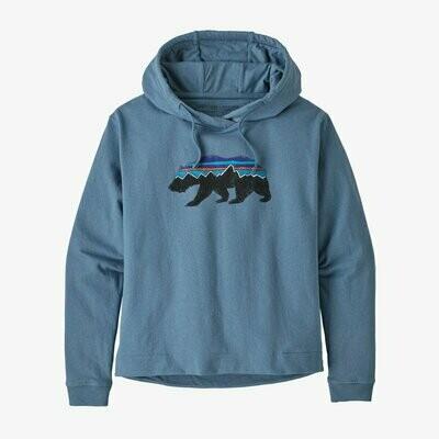 Patagonia W's Fitz Roy Bear Uprisal Hoody