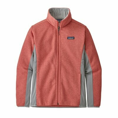 Patagonia W's Lightweight Better Sweater