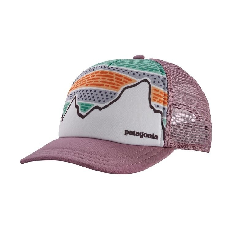 Patagonia W's Solar Rays '73 Interstate Hat