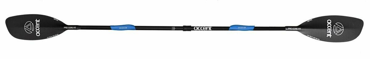 Accent Pro Core Fit Bent Shaft Kayak Paddle