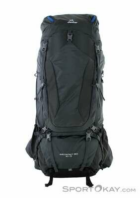 Deuter Air Contact Pro 65 + 15