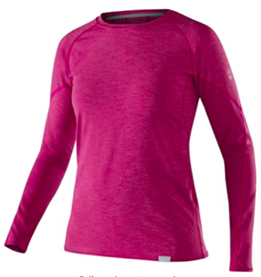 NRS | H2Core Silkweight Long Sleeve | Women's