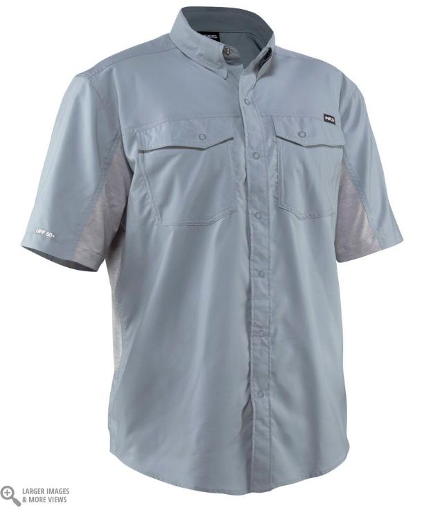 NRS | Short Sleeve Guide Shirt | Men's