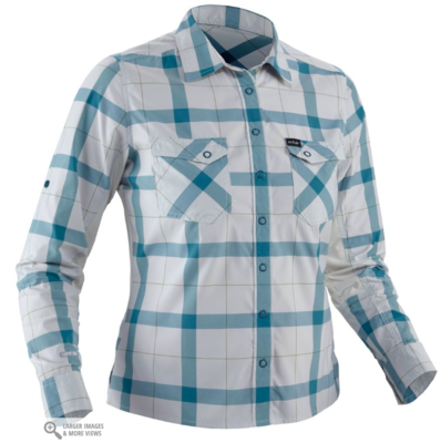NRS |  Long Sleeve Guide Shirt | Women's