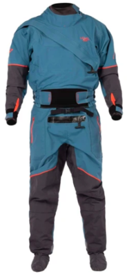 Level Six Odin Drysuit