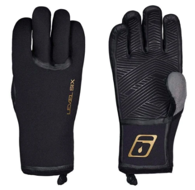 Level Six Granite Glove