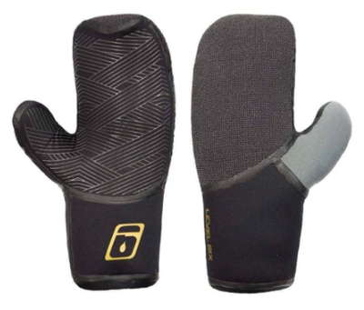 Level Six Gritstone Mitt